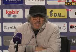 Mustafa Reşit Akçay:  Ligde kalmak için her şeyi yapacağız
