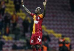 Galatasarayda Onyekuru fırtına gibi başladı