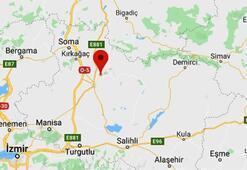 Son dakika | Manisada üst üste depremler AFAD ve Kandilli açıkladı