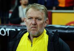 Robert Prosinecki: Galatasarayın hak ettiğini söyleyebilirim