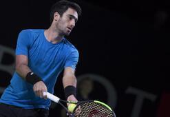 Milli tenisçi Cem İlkel, Fransada şampiyon