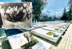 5 şehidin mezarı açılacak