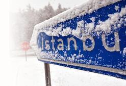 İstanbulda bugün hava durumu nasıl, kar yağacak mı 3 Şubat Metorolojiden son dakika İstanbul hava durumu tahminleri