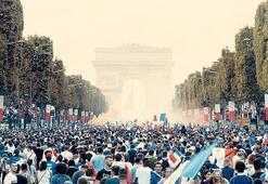 Güncel bir Fransa portresi