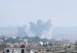 Rejim İdlib'e çok yaklaştı