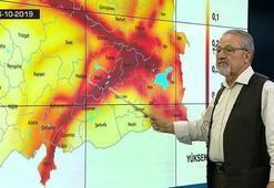 Son dakika | Elazığ depremini bilen Prof. Naci Görürden korkutan Marmara depremi açıklaması