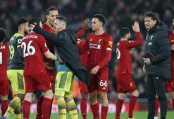 Liverpool Mart ayında şampiyonluğu kucaklayabilir
