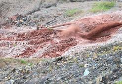 Altın madenindeki göçükte 8 kişi hayatını kaybetti