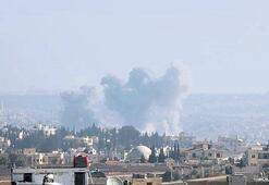İdlib nerede İdlibin haritası