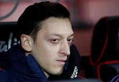 Mesut Özil sürprizi Transferin son günü…