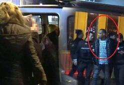 Metrobüste 11 yaşındaki kıza taciz