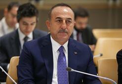 Son dakika | Dışişleri Bakanı Çavuşoğlu: Barış değil ilhak planı