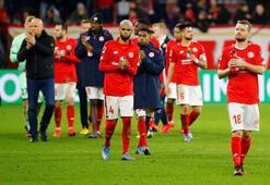Bayern Münih yine koltuğu ele geçirdi