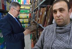 İsrail Osmanlı arşivlerinin peşinde