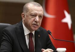 Cumhurbaşkanı Erdoğandan Ruslara İdlib uyarısı
