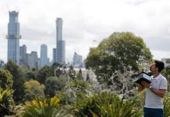 Avustralya Açıkta Djokovicin bileği bükülmüyor