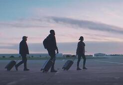 Dünya THYyi izledi, yeni reklamında Aya yapılan ilk yolculuktan ilham aldılar