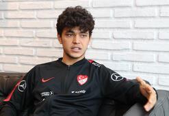 Mustafa Kapı: Önceliğim Galatasaray