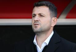 Hüseyin Çimşir: Trabzonsporda hikayesi okunan bir antrenör olmak istiyorum