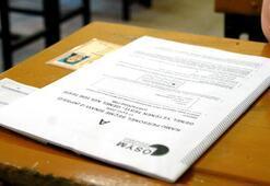2020 KPSS (Ortaöğretim - Önlisans - Lisans) başvuruları başladı mı Sınavlar ne zaman