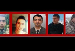 Son dakika... İdlib şehitlerinin 5inin kimliği belli oldu
