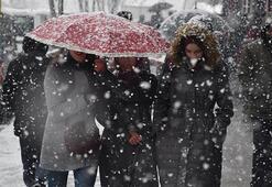 Meteorolojiden bir uyarı daha Balkanlardan geliyor