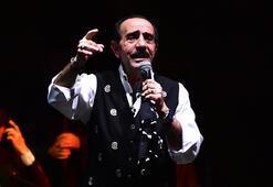 Mustafa Keserden müzik ziyafeti