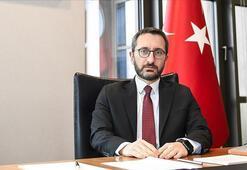 İletişim Başkanı Altun: Rusya rejimi kontrol edemezse Ankara harekete geçer