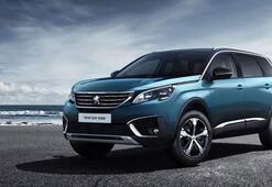 Peugeot 5008, SUV segmentine yeni soluk