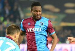 Son dakika... Trabzonspordan Obi Mikel paylaşımı