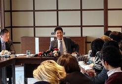 Çinin İstanbul Başkonsolosu Cui Wei koronavirüsüyle ilgili son durumu aktardı