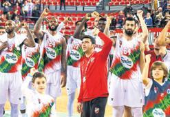 Pınar KSK'nin Avrupa gururu