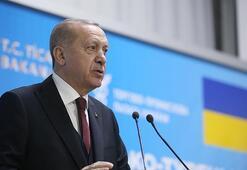 Son dakika | Cumhurbaşkanı Erdoğan altını çizerek dedi ve ekledi: Mutabık kaldık