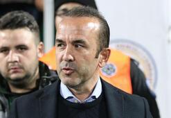 Mehmet Özdilek: 4-1 olacak müsabakaydı