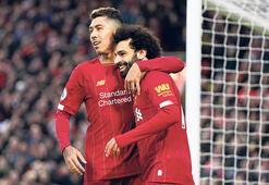 Liverpool mart ayında şampiyon