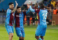 Trabzonsporun Erzurum'la çeyrek final randevusu