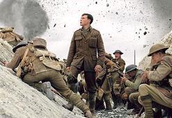 BAFTAnın yıldızı: 7 dalda ödülle 1917