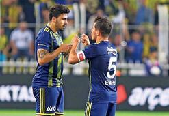 Fenerbahçede kaptan destekli orta saha