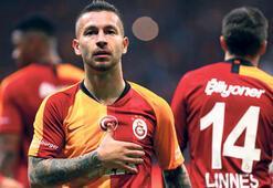 Galatasarayda Adem Büyük kazancı
