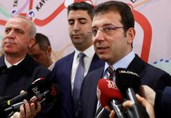 İBBde skandal iddia İmamoğlu tatmin etti mi