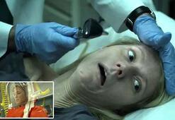Film gerçek oldu: Salgın filminin senaristinden corona virüsü açıklaması