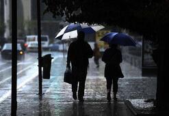 Bugün (4 Şubat) hava durumu nasıl olacak İstanbua kar ne zaman yağacak