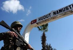 MSB: 2 PKKlı terörist teslim oldu