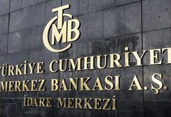 TCMB: Yıllık enflasyon enerji dışındaki alt gruplarda geriledi