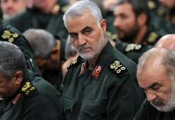 Son dakika... İranlı komutan, Suriye'de öldürüldü