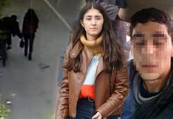 Liseli kıza dehşeti yaşatmıştı Yakalandı