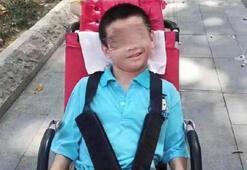 Çinde babası koronavirüs karantinasına alınan engelli çocuk hayatını kaybetti