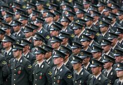 Jandarma Genel Komutanlığı Muvazzaf/Sözleşmeli Astsubay alımı başvuru şartları neler Başvurular nasıl yapılır
