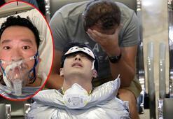 Son dakika haberleri... CNN International dünyaya duyurdu Çinli doktorun anında yayılan mesajı...