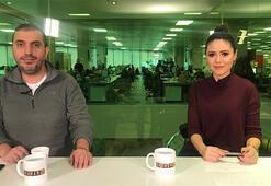 Nevzat Dindar: Metin Öztürk başkanlık için hazırlanıyor
